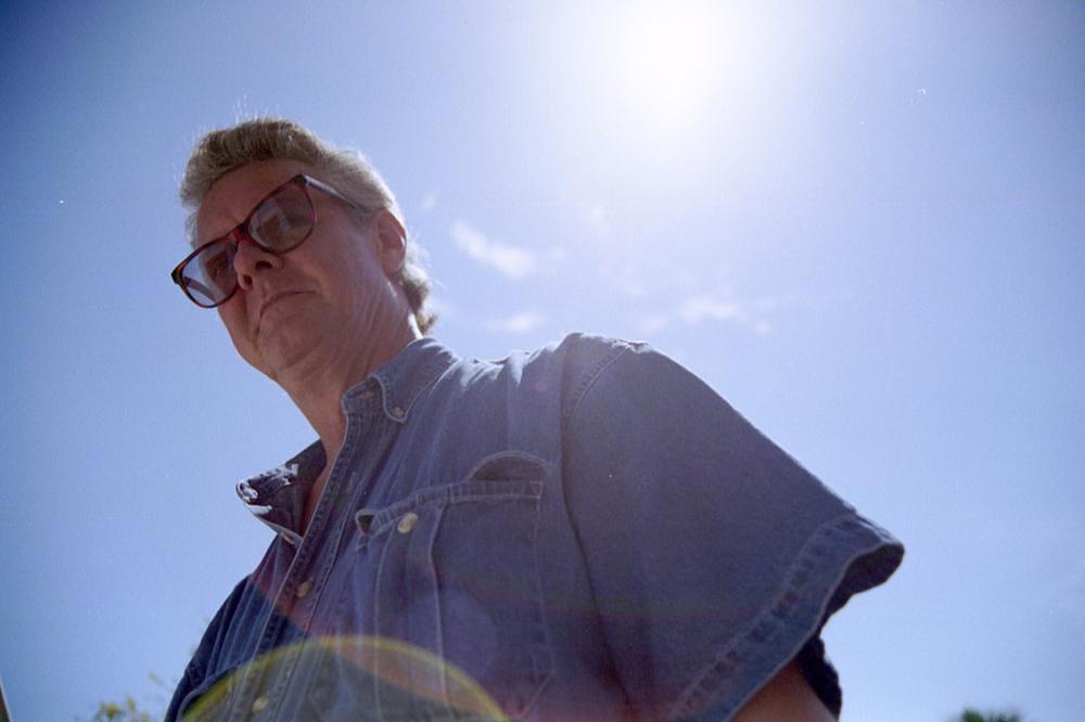 Dad, 2002